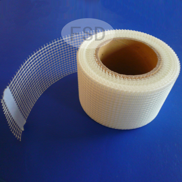 Fiberglass Mesh Fabric for Building