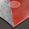 Silicone Fabric for Expansion Joint