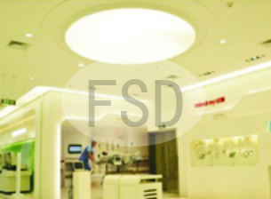 Glass Fiber Ceiling Film